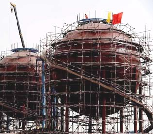 hromedia - China, India increasingly drive energy demand