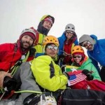 Climbers suggest records wrong on top Myanmar peak