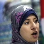 Hamas, Gaza's conservative rulers, appoint first spokeswoman