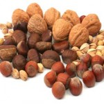 Eat Nuts, Live Longer?