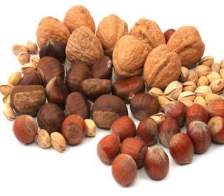 hromedia - Eat Nuts, Live Longer