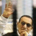 Egypt's Mubarak to return to prison