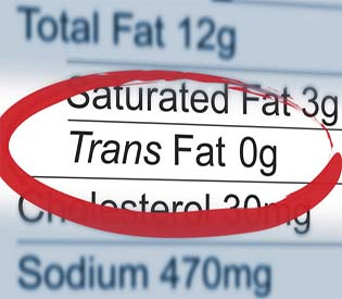 hromedia - FDA to Ban Trans Fats in Foods
