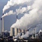 Greenhouse gas volumes reached new high in 2012
