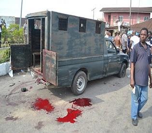 hromedia Gunmen Kill 30 Members of Wedding Party in Nigeria intl. news2
