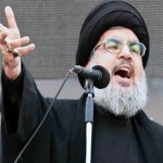 Hezbollah chief vows to continue fighting in Syria