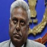 Top Indian police official under fire for 'enjoy rape' remark