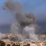 Inspectors verify 22 of Syria's 23 chemical sites