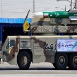 Iran opens air defence missile production plant