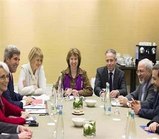 hromedia - Iran, six world powers clinch breakthrough nuclear deal