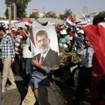 Islamists call for dialogue in Egypt after coup
