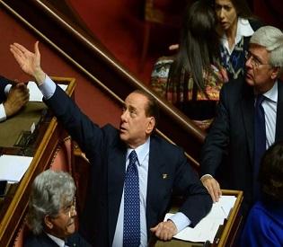 hromedia Italy Senate expels 3-time ex-Premier Berlusconi eu news2