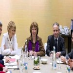 Kerry, Russian FM join Iran nuclear talks