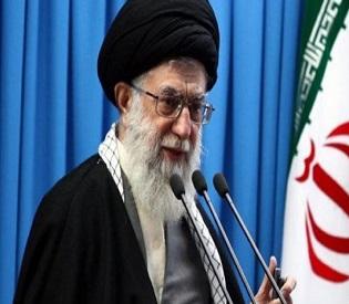 hromedia Khamenei says Iran will not step back from its nuclear rights arab uprising2