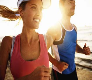 hromedia - Never too late to get fit, says study into ageing