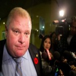 New video emerges of ranting Toronto mayor