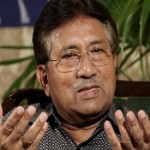 Pakistan to try ex-general Pervez Musharraf for treason