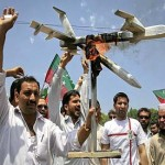 Rare US drone strike kills at least 5 in Pakistan
