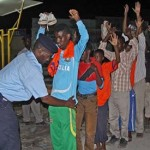Somali police struggle to stop deadly attacks