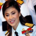 Thai PM Shinawatra survives confidence vote as protests continue