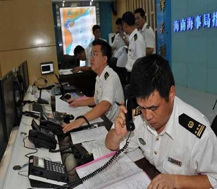 hromedia Two dead, 47 missing as two ships sink off China intl. news2