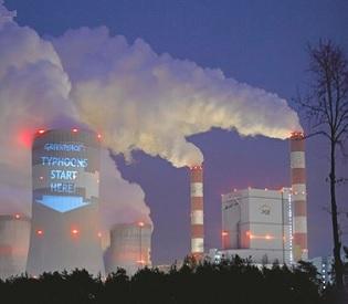 hromedia UN climate talks open in Warsaw intl. news2
