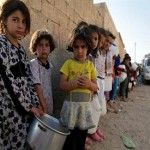 United Nations report highlights Plight of Syrian Refugee Children