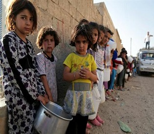 hromedia United Nations Draws Attention to Plight of Syrian Refugee Children arab uprising2