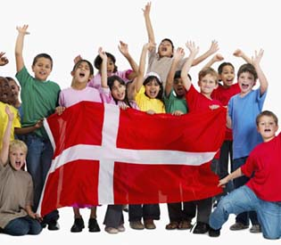hromedia - What makes Denmark the happiest nation on earth