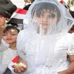Yemen activists prevent wedding of 12-year-old girl