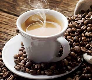 Your Afternoon Coffee Might Trigger a Bad Night's Sleep #afternoonCoffee