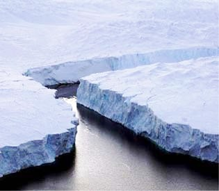hromedia - vast Antarctic sanctuary plans fail