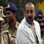 Actor Sanjay Dutt out on parole, second time in three months