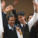 India: Arvind Kejriwal 'finalizes' his team for Delhi cabinet