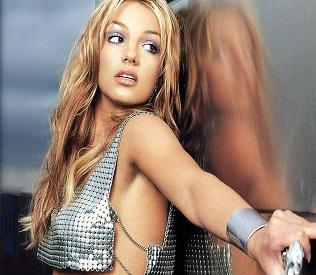 hromedia Britney Spears Kick Starts 'Piece Of Me' Las Vegas Show intl. news3