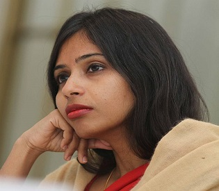 hromedia Devyani Khobragade Indian MPs demand action against US intl. news1