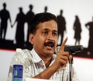hromedia Everyone is invited to swearing-in, VIPs, not allowed says Arvind Kejriwal intl. news2