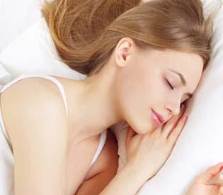 hromedia - Hydration, regular breakfast give sound sleep
