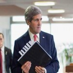 Israel, Palestinians closest to peace 'in years': Kerry