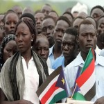 South Sudan army ready to march on rebel-held town