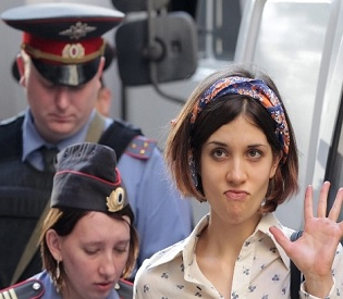 hromedia Russia approves amnesty covering Pussy Riot, Greenpeace crew eu news2