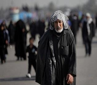 hromedia Suicide bombers kill 36 Shi'ite pilgrims in Iraq arab uprising2