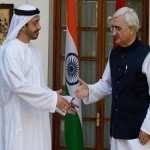 India, UAE ink key investment protection agreement