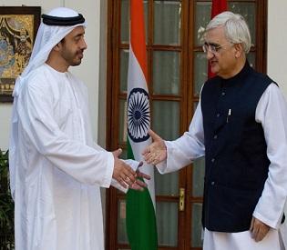 hromedia UAE and India ink landmark accord intl. news2