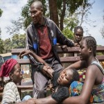 UN: Hundreds estimated killed in South Sudan