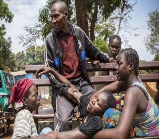 hromedia UN Hundreds estimated killed in South Sudan intl. news2