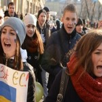 Ukraine Government Survives No-Confidence Vote