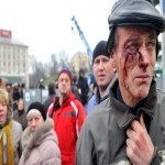 Ukraine court frees protesters held after Kiev clashes