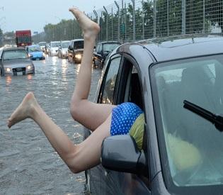 hromedia Winter storm claims ten live across Europe eu news2