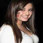 YouTube star Rebecca Black releases song called Saturday